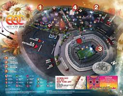 metlife stadium map electric carnival metlife stadium map and schedule