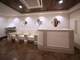 beauty salon design ideas design bookmark reception desk