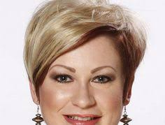 short pixie haircut styles for overweight women short grey hairstyles for women over 50 with fat faces short