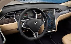 Report Tesla Model S Upgrades May Include Wi Fi All Wheel Drive