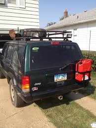 jeep grand cherokee camping project camping buddy page 5 jeep cherokee forum