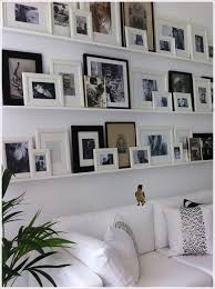 Display Living Room Decorating Ideas Redecorating Our Living Room Gallery Wall Change And Walls