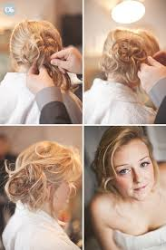 how to do side hairstyles for wedding diy wedding hair bridal hairstyles hepburn collection