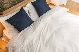 How To Make A Duvet Cover Stay The Best Duvet Cover Wirecutter Reviews A New York Times Company