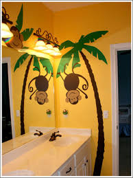 monkey bathroom decor ideas design ideas u0026 decors