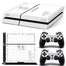 amazon black friday ps4 console amburps4 console designer protective vinyl skin decal cover for