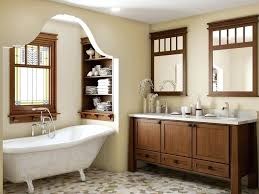 craftsman bathroom vanity cabinets craftsman bathroom cabinets this gorgeous craftsman style vanity