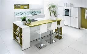 table ilot central cuisine exceptional cuisine avec ilot central et table 1 ilot central