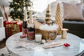 how to make gift baskets last minute idea easy gift baskets