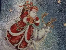 tappeti natalizi eshop centro casa e arredo neozio propone biancheria
