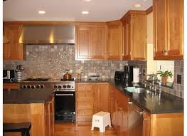 light cherry kitchen cabinets and granite light cherry cabinets what color countertops re what