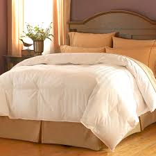 euroluxe supreme down alternative comforter