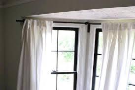 valance and curtain rod u2013 intuitiveconsultant me