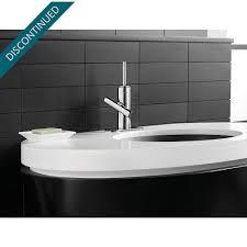 price pfister contempra kitchen faucet polished chrome contempra single control centerset bath faucet