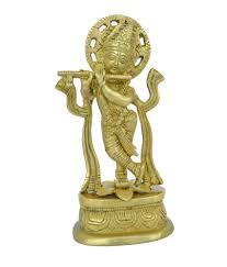 God Statue Brass God Statue Brass Ganesha Brass Krishna