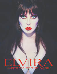 this elvira photography book is the ultimate celebration of the