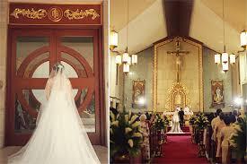 Wedding Venues San Jose The Simple Elegance Of Santuario De San Jose Weddings In The