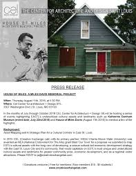 house of miles miles davis memorial project celcel