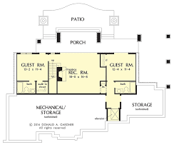 one story house plans with basement one story house plans with finished walkout basement escortsea