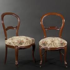 chaises louis philippe paire de chaises en acajou d époque louis philippe 2012110845