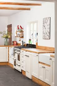 different ways to style a white wood kitchen solid wood kitchen