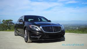 at mercedes usa 2016 mercedes s550 review silicon valley on wheels slashgear
