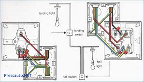 electrical replacing a standard 2 gang light switch with an