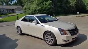2008 cadillac cts awd review sold 2008 cadillac cts awd 3 6 direct injected see carfax