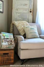 Small Armchairs Small Spaces Bedroom Appealing Cozy Reading Corner Vintage Paint And More