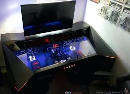 ordinateur bureau gamer pas cher pc bureau gaming meetharry co