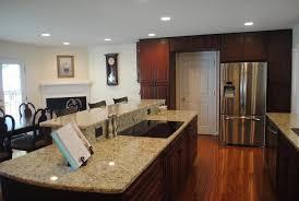 multi level kitchen island kitchen islands the centerpiece of a functional kitchen