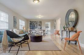 chic eclectic home ready for buyer cardinal designs and