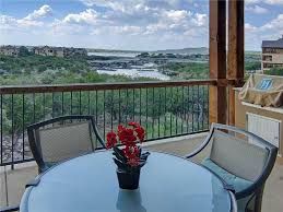 Townhouse Or House by Townhouses And Condos On Possum Kingdom Lake