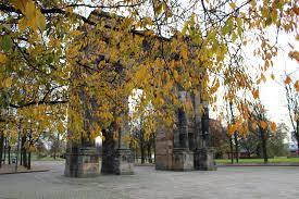 glasgow green state provincial park in glasgow thousand wonders