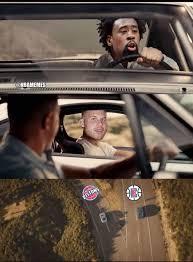 Blake Griffin Memes - nba memes blake griffin deandre jordan s day in a facebook