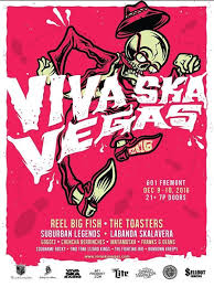 The Toasters Two Tone Army Viva Ska Vegs W Reel Big Fish U2013 Tickets U2013 Fremont Country Club