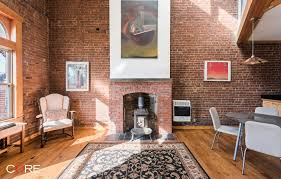 Living Room Brooklyn Apartment Building Designed By Notable Brooklyn Architect Montrose