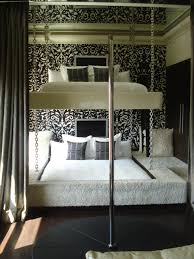Bunk Beds King This Design The King Sized Bunk Beds At Andaz San Diego