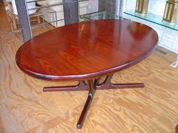 rosewood dining room furniture danish rosewood dining table at 1stdibs