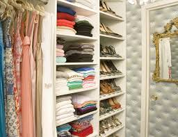 interior best closet design for neatly items organization and