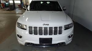 jeep grand website 2014 jeep grand overland 4x4 4dr suv for sale at