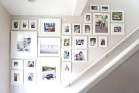 How To Design A Gallery Wall by Pretty Dubs How To Make A Gallery Wall