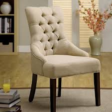 White Armchair Design Ideas Dining Chairs Best Fabric Dining Room Chairs Design Ideas Leather