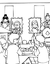 ghost festival coloring page handipoints