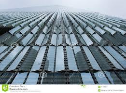 fassade architektur zeitgenössische architektur fassade einem world trade center