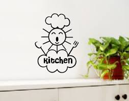 wall stickers and decor fun wall stickers wall stickers decor sticker interior seal wall sticker wall seal wallpaper seal kitchen