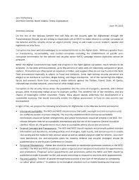 letter to jens stoltenberg secretary general nato transparency