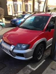mitsubishi red 1997 mitsubishi rvr 2 0turbo evo 3 engine 4g63 red mot till 01 11