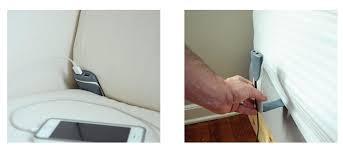 accessoire canapé un accessoire pour recharger smartphone avec canapé ou lit