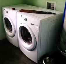 Laundry Bench Height Diy Laundry Room Countertop Over Washer Dryer Removeandreplace Com